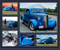 Collage_37 Chevy with a Hemi  20x24 B